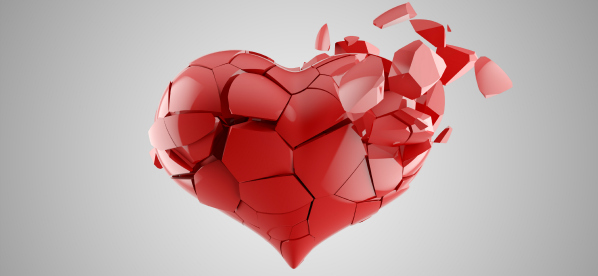 Grief: Mending A Broken Heart