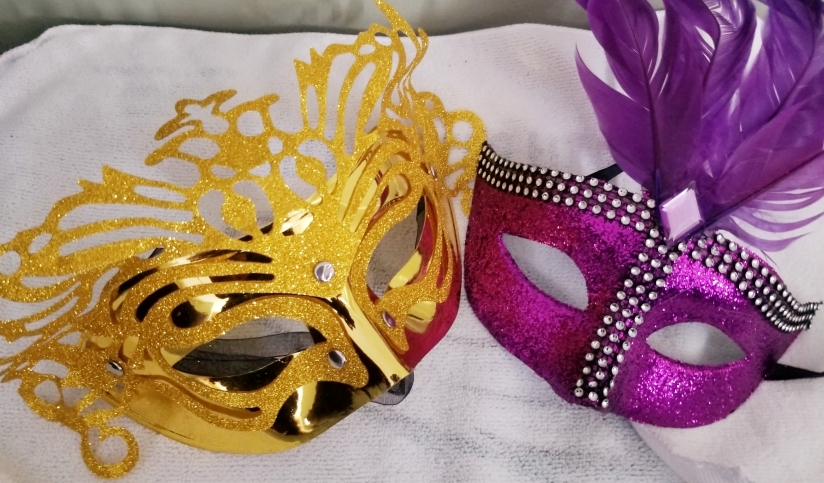 The Great Masquerade ofLife