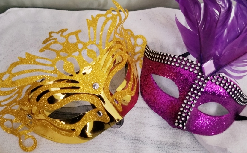The Great Masquerade of Life